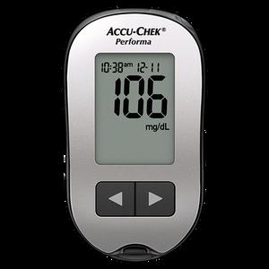 Glukometr Accu-Chek Performa